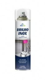 BRILHO INOX SPRAY DOM LINE 300 ML - 2628