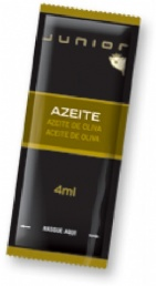 AZEITE DE OLIVA SACHET 200 X 4ML JUNIOR